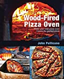 Outdoor Woodfire Pizza Oven