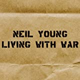 Neil Young - After The Garden