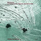 Of Mist And Melting by Bill Connors (1993-06-08)