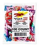 Zotz Fizzy Candy Bag, Assorted Flavor...