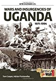 img - for Wars and Insurgencies of Uganda 1971-1994 (Africa @ War Series) book / textbook / text book