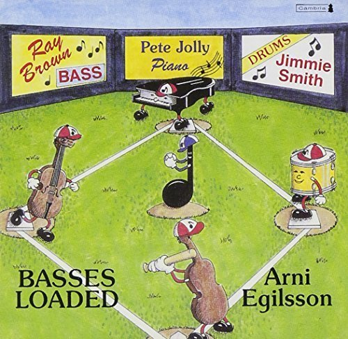 Basses Loaded by R Brown & P Jolly A Egilsson (1997-02-04)