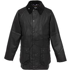 Beaufort SL MWX0658: Black