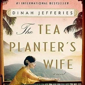 The Tea Planter's Wife Audiobook