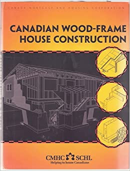 House Construction Canadian Wood Frame House Construction
