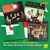 Raise A Glass To The Sounds Of (2CD 4 original albums)