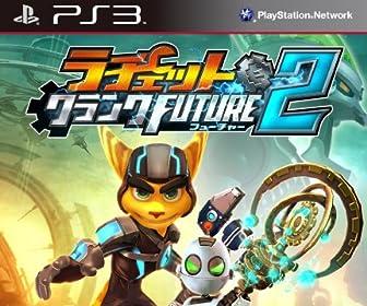 ラチェット&クランク FUTURE(フューチャー)2