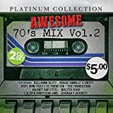 Awesome 70's Mix Vol. 2 2CD