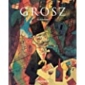 Grosz Art Album (Taschen Basic Art Series)