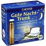Hoyer Gute Nacht Trunk 10x10ml