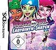 Monster High - Labyrinth-Skaten