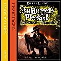 Last Stand of Dead Men: Skulduggery Pleasant, Book 8