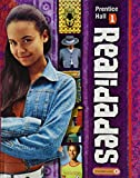 img - for Prentice Hall Realidades 1 book / textbook / text book