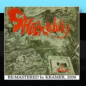 Dawn Of Shockabilly (2008 Re-Masters)