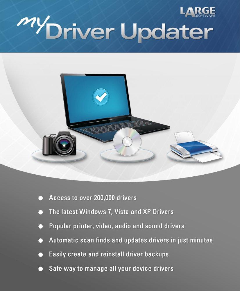 My Driver Updater v. 2014 [Download]