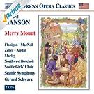 Hanson: Merry Mount