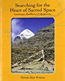 img - for Searching for the Heart of Sacred Space book / textbook / text book