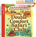 The Double Comfort Safari Club (No. 1 Ladies' Detective Agency)