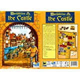 Carcassonne The Castleby Rio Grande Games