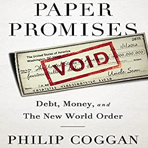 Paper Promises Audiobook