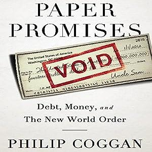 Paper Promises Audiobook