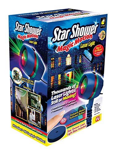 Buy Star Shower Magic Motion