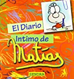 img - for DIARIO INTIMO DE MATIAS, EL (Spanish Edition) book / textbook / text book