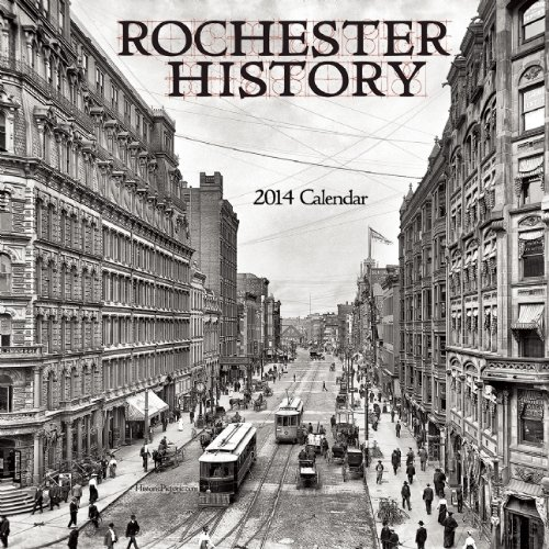History Books - Historical Calendars by SearchBeat.com