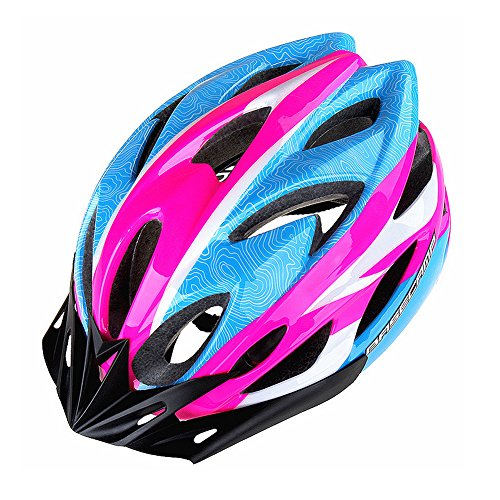 GranVela-BC012-Cycling-Helmet-Lightweight-Colorful-RoadMountain-Helmet-Adults-Adjustable-Size