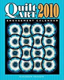 img - for 2010 Quilt Art Engagement Calendar book / textbook / text book