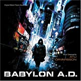 Babylon A.D. [Original Motion Picture Soundtrack]