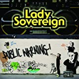 echange, troc Lady Sovereign - Public Warning