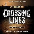 Crossing Lines: Gabe Quinn, Book 2 Hörbuch von Keith Houghton Gesprochen von: David Doersch