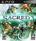Sacred 3 - PlayStation 3
