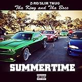 Summertime [Explicit]