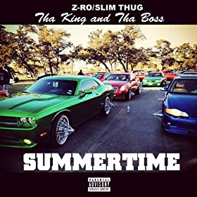 Summertime [Explicit]