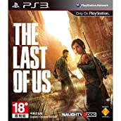 The Last of Us (輸入版:アジア)
