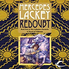 Redoubt: Collegium Chronicles, Book 4 (       UNABRIDGED) by Mercedes Lackey Narrated by Nick Podehl