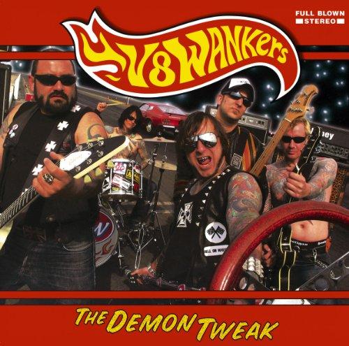 The Demon Tweak [VINYL]