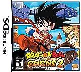 Dragon Ball: Origins 2 - Nintendo DS