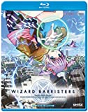 Wizard Barristers [Blu-ray]