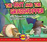 The Ant and the Grasshopper: Why Should You Prepare for Tmorrow? (Aesops Theatre)