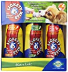 PetSafe Bacon,Chiken,Liver Lickety St...