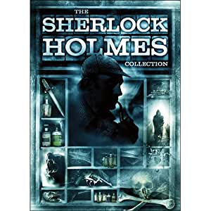 The Sherlock Holmes Collection (The Hound of the Baskervilles / The Case of the Whitechapel Vampire / The Royal Scandal)
