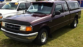 1994 Ford Ranger:Main Image
