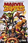 Marvel Zombies, tome 1 : La famine par Kirkman