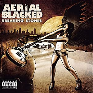 Aerial Blacked - Breaking Stones (2015)