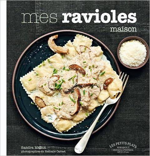 Mes ravioles maison sandra mahut livres for Farcical language