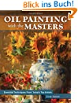 Master Oil Painting Techniques: Learn...