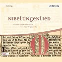 Nibelungenlied Audiobook by  div. Narrated by Peter Wapnewski